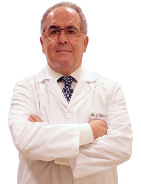 Doctor Jacinto Ortiz