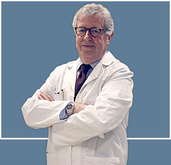 Doctor Augusto Anguita Mateu