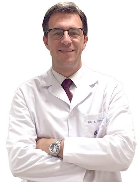 Doctor Alejandro Teijeira