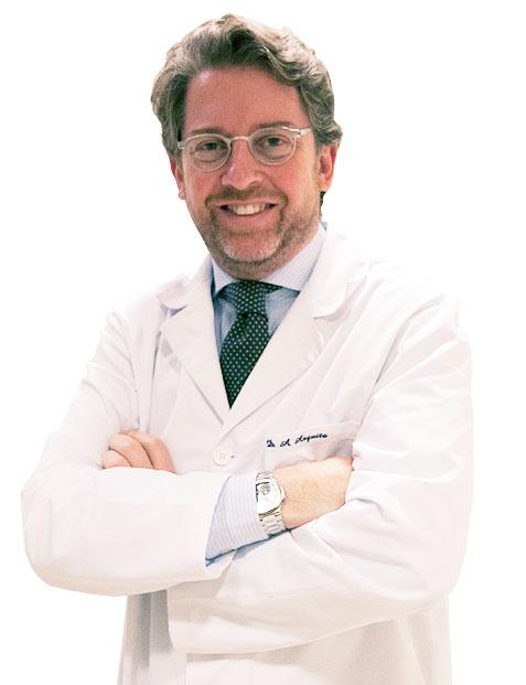 Doctor Augusto Anguita Guimet