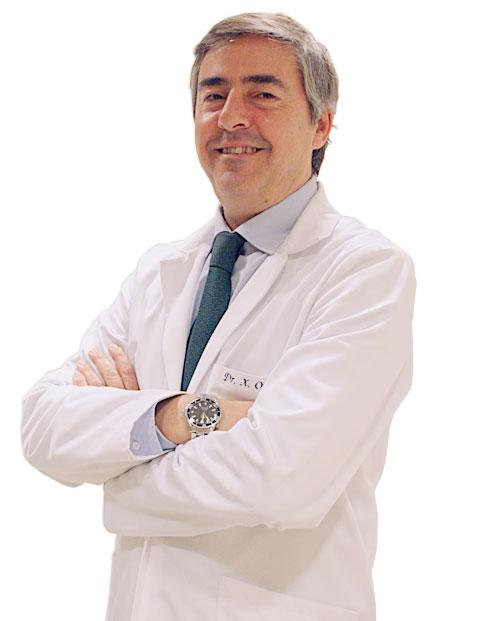 Doctor Xavier Otero