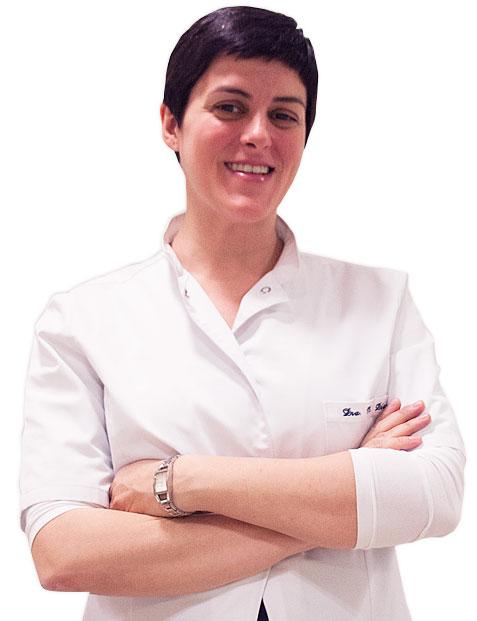 Doctora Marta Díaz Escofet